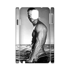 GGMMXO Paul Walker Phone 3D Case For Samsung Galaxy note 3 N9000 [Pattern-1]