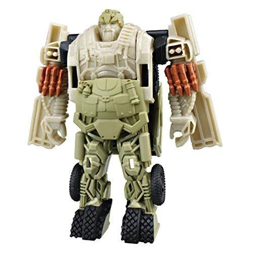 Transformers TLK-09 speed change Hound