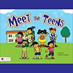 Meet the Teens  | Marcie Cooper
