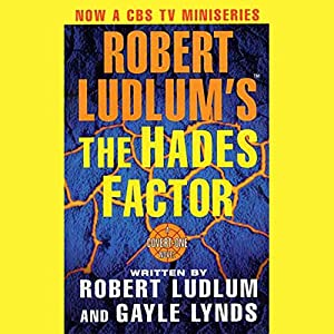 The Hades Factor Hörbuch