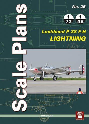 Lockheed P-38 F-H Lightning (Scale ()