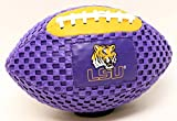 LSU Tigers Fun Gripper 8.5 Football NCAA BY: Saturnian I