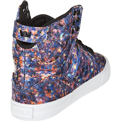 White Skytop Supra White Pastel Sneaker Women Pastel vfvqUxtwSn