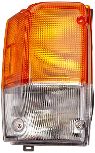 Depo 313-1512R-AS Isuzu N-Series/GMC W-Series Passenger Side Replacement Parking/Signal Light Assembly