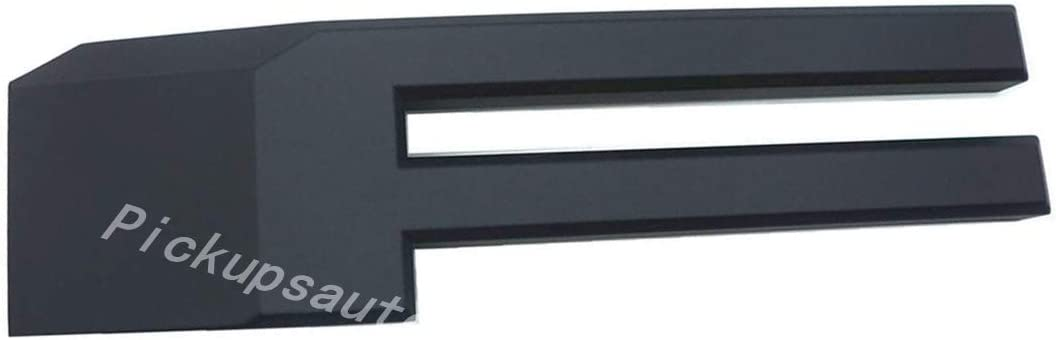 Raptor Type Grill Grille F /& R Letters Replacement for F250 2008-2010 not include grille