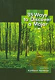 35 Ways to Discover a Major, Hartman, Kathleen and Stewart, Thomas, 0547199902