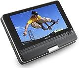 Sony DVPFX810 8-Inch Portable DVD Player, Black