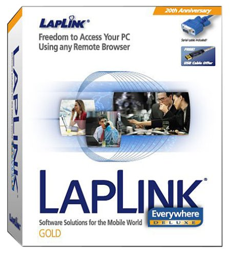 laplink everywhere