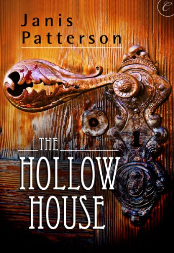 The Hollow House by [Patterson, Janis]