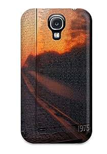 Janice K. Alvarado's Shop Best 3366918K67519115 Tpu Case For Galaxy S4 With Design