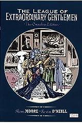 The League of Extraordinary Gentlemen Omnibus Paperback
