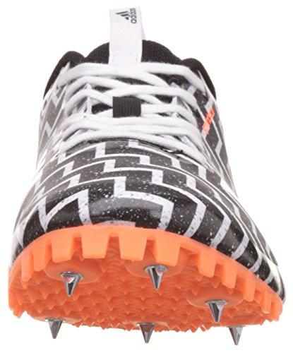 Adidas Sprintstar Herren Laufschuhe, Weiß–(Ftwbla/negbas/narbri) 391/3