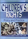 Children's Rights, Jean A Pardeck, Carlton Munson, 0789010607