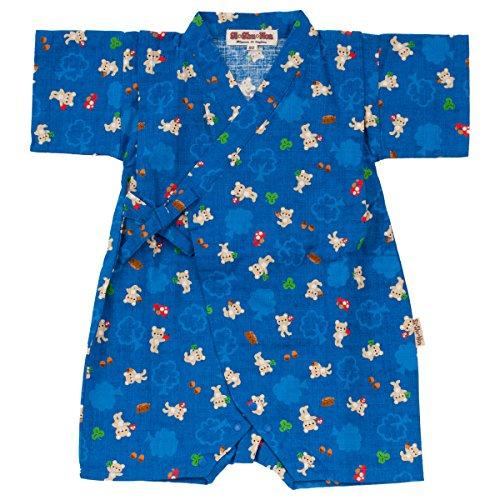 FUN fun Japanese Kimono Jinbei Baby/Toddler Kids