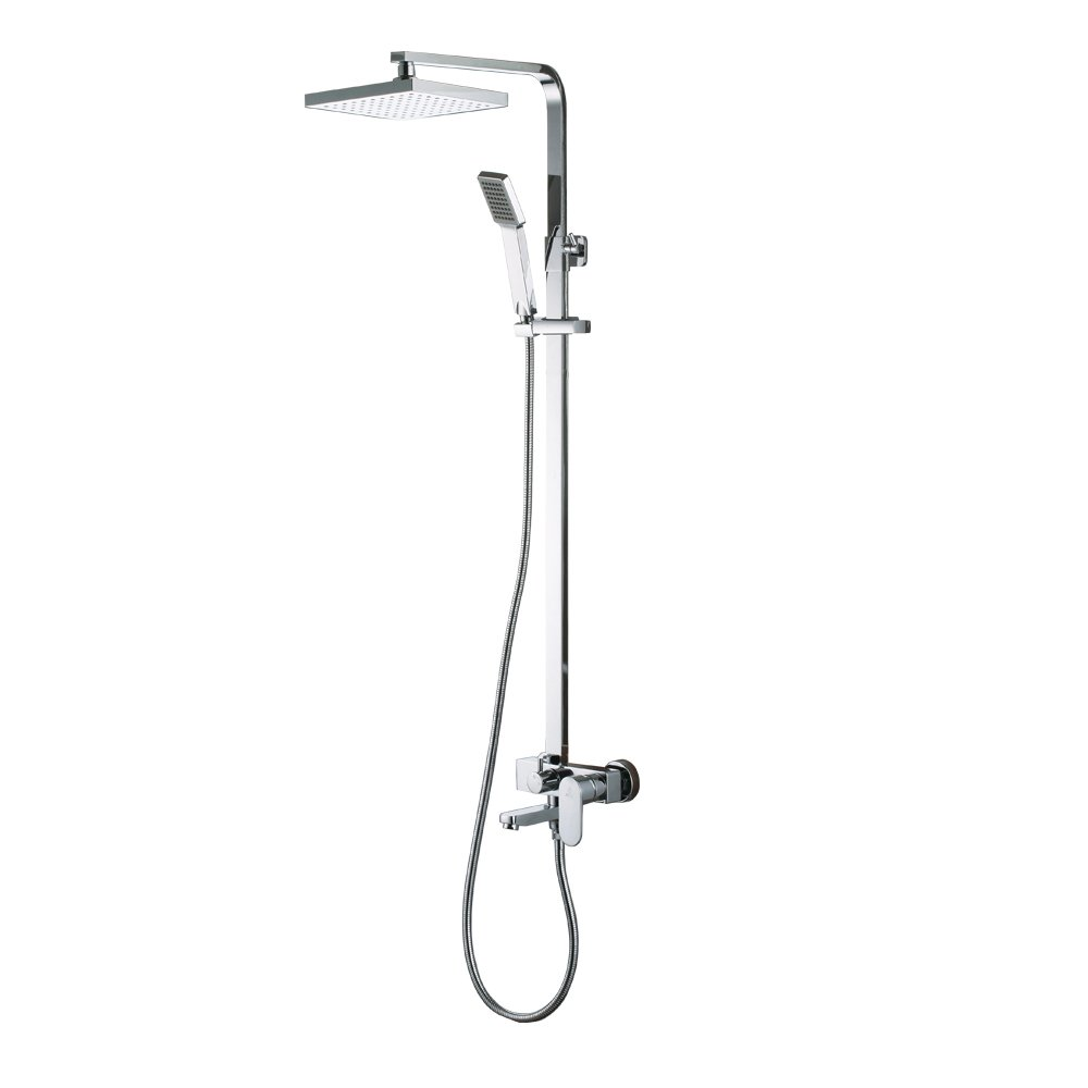 European Style Shower Fixtures: Amazon.com