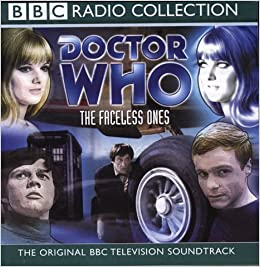 Doctor Who The Faceless Ones Bbc Tv Soundtrack Max Ellis Frazer