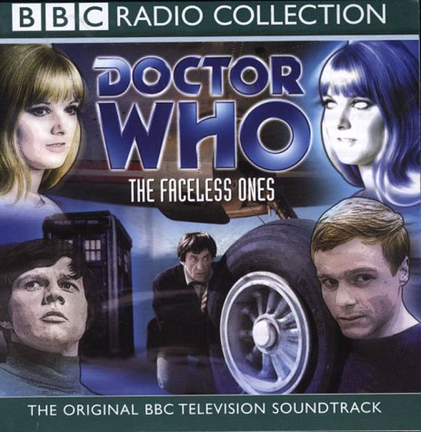 Doctor Who: Faceless Ones (Doctor Who)