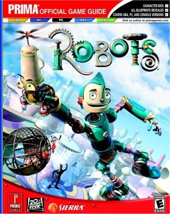 robot guide - 9