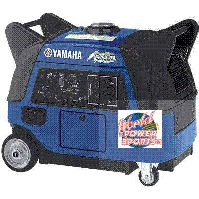 Yamaha EF3000iSEB Generator Technology EF3000ISEB