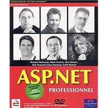Asp.net professionnel + DVD wrox