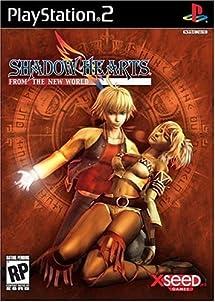 Shadow Hearts: From the New World ... - Amazon.com