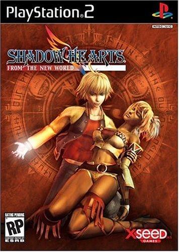 Shadow Hearts ~ From The New World ~: Amazon.es: Videojuegos