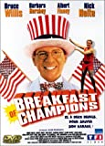 Breakfast Of Champions poster thumbnail