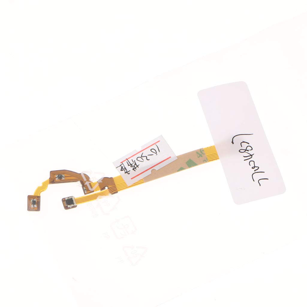 Camera Lens Anti-Shake Flex Cable Ribbon Repair Part for J1 J2 10-30mm