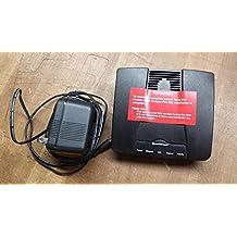 SIEMENS SPEEDSTREAM 4100 ETHERNET ADSL MODEM (060D141A12)