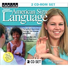 Instant Immersion ASL (Jewel Case)