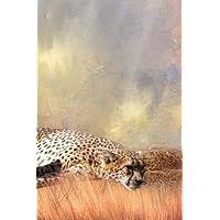 El cuaderno de los gatos grandes: cuaderno con 150 páginas rayadas