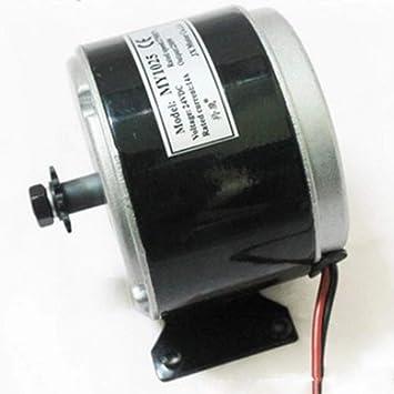 Motor eléctrico eléctrico para Bicicletas, Cepillado eléctrico ...