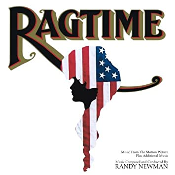 Image result for ragtime film poster amazon
