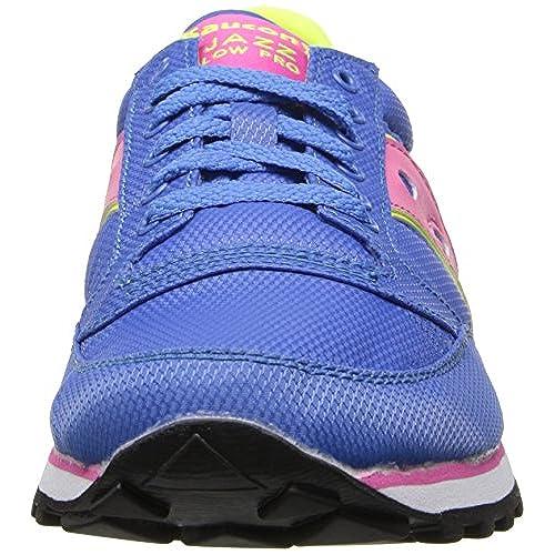 9225273d3fea 30%OFF Saucony Originals Women s Jazz Low Pro Nylon Fashion Sneaker ...