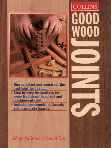 Collins Good Wood Joints