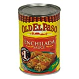 El Paso Mild Enchilada Sauce, 10-Ounce Cans (Pack of 12)