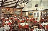 chevys restaurant - Jack Davis's Brook Farm Restaurant Chevy Chase, Maryland Original Vintage Postcard