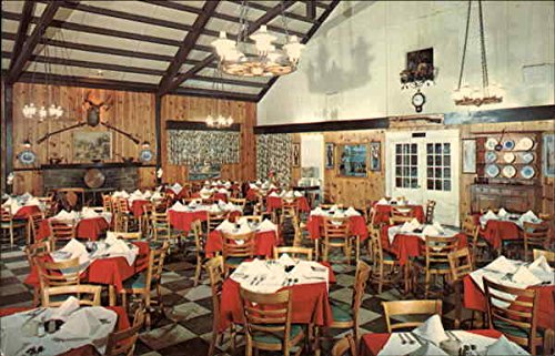 Amazon Com Jack Davis S Brook Farm Restaurant Chevy Chase