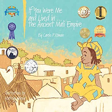 If You Were Me and Lived in... the Ancient Mali Empire