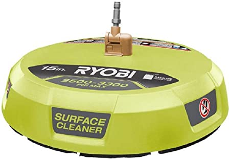 RYOBI 3300 PSI Surface Cleaner