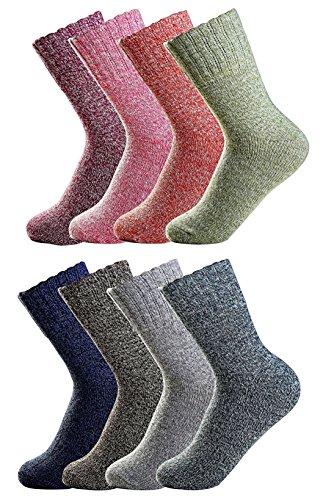 Thick Socks - 7