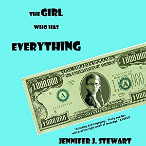 The Girl Who Has Everything Audiobook