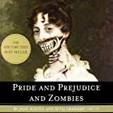 Bargain Audio Book - Pride and Prejudice and Zombies