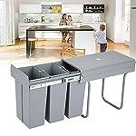 TFCFL-Cubo-de-basura-bajo-para-cocina-extensible-3-cubos-de-10-L-sistema-de-basura-sistema-de-separacion-montaje-en-suelo-separacion-de-3-unidades