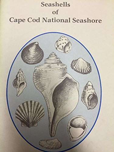 Seashells of Cape Cod National Seashore for sale  Delivered anywhere in USA