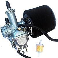 KIPA Carburetor Air Fitler Fuel Filter Kit For Kawasaki...