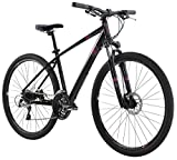 Diamondback Bicycles  Calico Sport Women's Specific Complete Dual Sport Bike Review