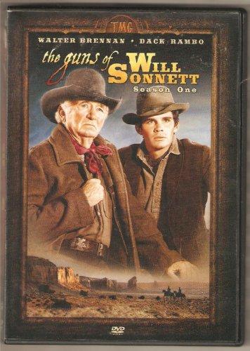 The Guns of Will Sonnett - Season - Guns Bt