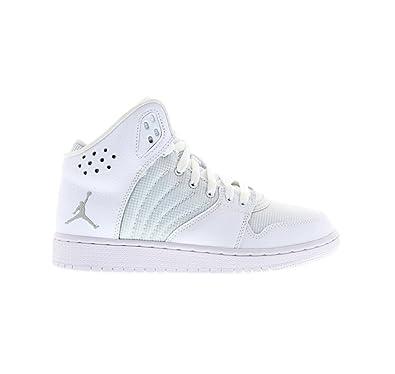 Nike Bambino Jordan 1 Flight 4 Bg Scarpe Sportive