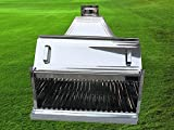NEW MODEL indoor outdoor PROFESSIONAL Commercial Restaurant Charbroiler CHARCOAL Grill Barbecue BBQ CharGrill Griddle Char Broiler